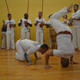 WHAT IS CAPOEIRA?
