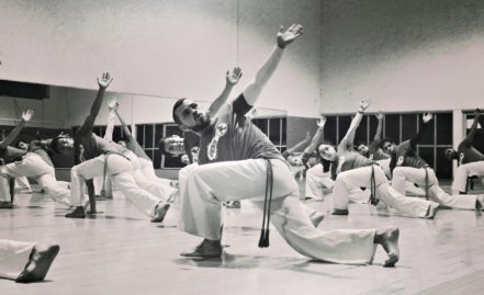 FUTURE STUDENTS | Boston Capoeira Classes
